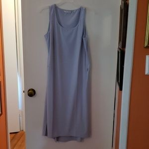 ORVIS Sleeveless dress